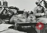 Image of German soldiers Normandy France, 1944, second 4 stock footage video 65675077011
