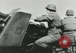 Image of German soldiers Normandy France, 1944, second 9 stock footage video 65675077011
