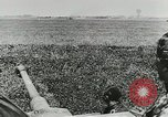 Image of German forces defending against Allied invasion  Normandy France, 1944, second 7 stock footage video 65675077013