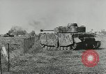 Image of German soldiers Normandy France, 1944, second 6 stock footage video 65675077014