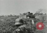 Image of German soldiers Normandy France, 1944, second 9 stock footage video 65675077014