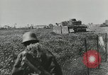 Image of German soldiers Normandy France, 1944, second 10 stock footage video 65675077014