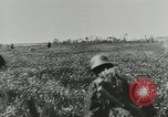 Image of German soldiers Normandy France, 1944, second 11 stock footage video 65675077014