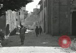 Image of American soldiers Pisa Italy, 1944, second 8 stock footage video 65675077015