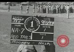 Image of 332nd Fighter Group Italy Ramitelli Airfield, 1944, second 3 stock footage video 65675077017