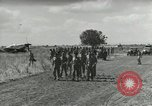 Image of 332nd Fighter Group Italy Ramitelli Airfield, 1944, second 5 stock footage video 65675077017