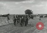Image of 332nd Fighter Group Italy Ramitelli Airfield, 1944, second 6 stock footage video 65675077017