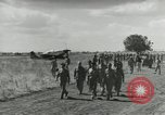 Image of 332nd Fighter Group Italy Ramitelli Airfield, 1944, second 8 stock footage video 65675077017