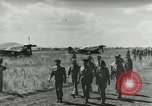 Image of 332nd Fighter Group Italy Ramitelli Airfield, 1944, second 11 stock footage video 65675077017