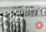 Image of 332nd Fighter Group Italy Ramitelli Airfield, 1944, second 1 stock footage video 65675077018