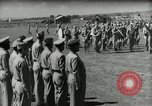 Image of 332nd Fighter Group Italy Ramitelli Airfield, 1944, second 2 stock footage video 65675077018