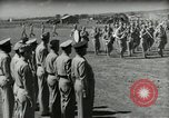 Image of 332nd Fighter Group Italy Ramitelli Airfield, 1944, second 3 stock footage video 65675077018