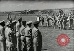 Image of 332nd Fighter Group Italy Ramitelli Airfield, 1944, second 4 stock footage video 65675077018