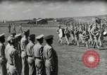 Image of 332nd Fighter Group Italy Ramitelli Airfield, 1944, second 5 stock footage video 65675077018