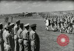 Image of 332nd Fighter Group Italy Ramitelli Airfield, 1944, second 6 stock footage video 65675077018