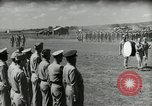 Image of 332nd Fighter Group Italy Ramitelli Airfield, 1944, second 8 stock footage video 65675077018