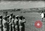 Image of 332nd Fighter Group Italy Ramitelli Airfield, 1944, second 9 stock footage video 65675077018