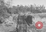 Image of 40th Division Bamban Luzon Philippines, 1945, second 1 stock footage video 65675077019