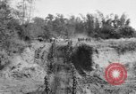 Image of 40th Division Bamban Luzon Philippines, 1945, second 2 stock footage video 65675077019