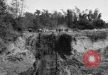 Image of 40th Division Bamban Luzon Philippines, 1945, second 4 stock footage video 65675077019