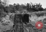 Image of 40th Division Bamban Luzon Philippines, 1945, second 8 stock footage video 65675077019