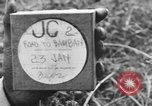 Image of 40th Division Bamban Luzon Philippines, 1945, second 1 stock footage video 65675077020