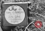 Image of 40th Division Bamban Luzon Philippines, 1945, second 2 stock footage video 65675077020