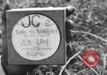 Image of 40th Division Bamban Luzon Philippines, 1945, second 3 stock footage video 65675077020