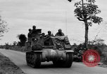 Image of 40th Division Bamban Luzon Philippines, 1945, second 10 stock footage video 65675077020