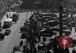 Image of American soldiers Pilsen Czechoslovakia, 1945, second 10 stock footage video 65675077027