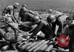 Image of American soldiers Germany, 1945, second 3 stock footage video 65675077029