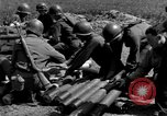 Image of American soldiers Germany, 1945, second 7 stock footage video 65675077029