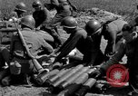 Image of American soldiers Germany, 1945, second 8 stock footage video 65675077029