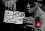 Image of American soldiers Philippines, 1945, second 2 stock footage video 65675077031