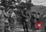 Image of army officers Luzon Island Philippines, 1945, second 8 stock footage video 65675077040