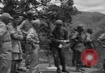 Image of army officers Luzon Island Philippines, 1945, second 9 stock footage video 65675077040