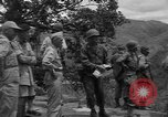 Image of army officers Luzon Island Philippines, 1945, second 12 stock footage video 65675077040
