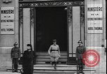 Image of Ministry of National Defense France, 1940, second 4 stock footage video 65675077046