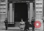 Image of Ministry of National Defense France, 1940, second 6 stock footage video 65675077046