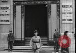 Image of Ministry of National Defense France, 1940, second 7 stock footage video 65675077046