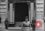 Image of Ministry of National Defense France, 1940, second 9 stock footage video 65675077046