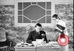 Image of Jean Louis Tixier Vignancour France, 1940, second 4 stock footage video 65675077047
