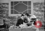 Image of Jean Louis Tixier Vignancour France, 1940, second 9 stock footage video 65675077047