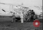 Image of Sir George Giffard Brazzaville Congo, 1941, second 6 stock footage video 65675077049