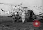 Image of Sir George Giffard Brazzaville Congo, 1941, second 9 stock footage video 65675077049