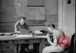 Image of Allied officers Brazzaville Congo, 1941, second 1 stock footage video 65675077050