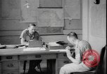 Image of Allied officers Brazzaville Congo, 1941, second 2 stock footage video 65675077050