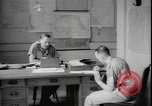 Image of Allied officers Brazzaville Congo, 1941, second 3 stock footage video 65675077050