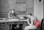 Image of Allied officers Brazzaville Congo, 1941, second 4 stock footage video 65675077050