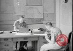 Image of Allied officers Brazzaville Congo, 1941, second 5 stock footage video 65675077050